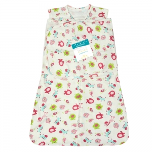 Baby Cotton Sleeping Bags No Sleeve Baby